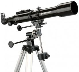 Celestron Telescope Powerseeker 70 EQ  Binoculars