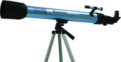 Celestron Land and Sky 60AZ Telescope (175 x)  @ 3,300/- [Flipkart]