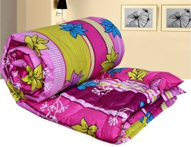 Urban Style Abstract Double Quilts & Comforters