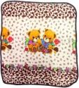 OEM Baby Mink Printed Blanket - Single - BLAEFDXTZFBMM3GV