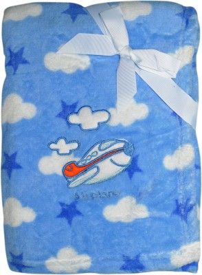 Myfaa Aeroplane Blanket Single