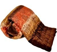 Little India World Famous Jaipuri Double Bed Velvet Quilt 410 Modern Ethnic Quilt Double