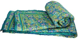 Me Home Damask Double Quilts & Comforters Multicolor