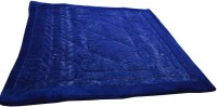 Sleepinns Embroidered Double Quilts & Comforters Blue