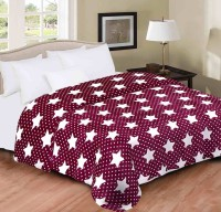 Home Originals Abstract Double Blanket Multi Color AC Blanket, 1 A/c Blanket