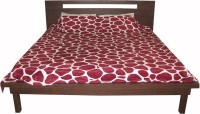 Spangle Abstract Double Blanket Multi Color AC Blanket, 1 Blanket