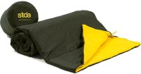 Stoa Paris Microfibre Solid Single Comforter (Polyester)