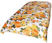 Animated&Florals Floral Single Dohar Multicolour Micro Quilt