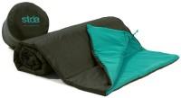 Stoa Paris Solid Single Comforter Blue, Green