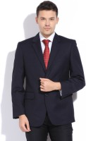 Arrow Solid Formal Men's Blazer