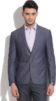 Peter England Formal Men's Blazer - BZRE5TJZVBZESKRJ