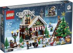 Lego Blocks & Building Sets Lego Winter Toy Shop