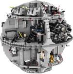 Lego Blocks & Building Sets Lego Death Star