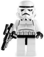 Star Wars Blocks & Building Sets Star Wars Lego Mini Stormtrooper With Blaster Gun