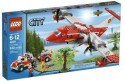Lego City Fire Plane 4209 - Multicolor