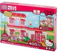 Mega Bloks Hello Kitty Beach House (Multicolor)