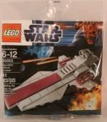 Star Wars Blocks & Building Sets 30053