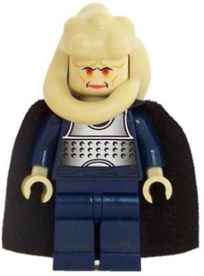 LEGO Blocks & Building Sets LEGO Bib Fortuna Star Wars
