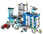 Lego Blocks & Building Sets Lego Police Station