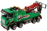 Lego Blocks & Building Sets Lego Service Truck