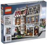 Lego Blocks & Building Sets Lego Creator Pet Shop