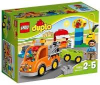 Lego Duplo 10814 - Tow Truck (Multicolor)