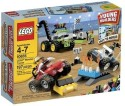 Lego Bricks & More Monster Trucks 10655 - Multicolor