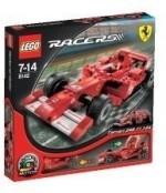 Lego Blocks & Building Sets 8142