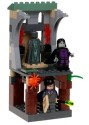 Lego Harry Potter: Harry And The Marauder's Map - Multicolor
