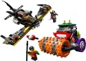 Lego Batman: The Joker Steam Roller