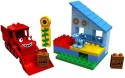 Lego Duplo Muck Can Do It Bob The Builder Set 3596 - Multicolor