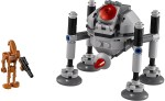 Lego Blocks & Building Sets Lego Homing Spider Droid