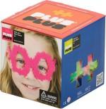Plus Plus Blocks & Building Sets Plus Plus Mini Building Blocks Neon Colors