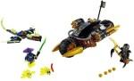 Lego Blocks & Building Sets Lego Blaster Bike