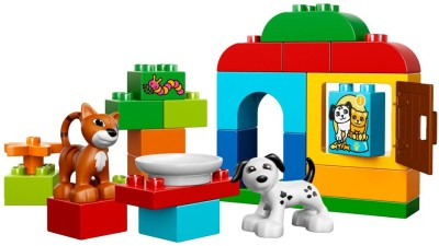 Lego Blocks & Building Sets Lego All In One Gift Set
