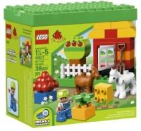 LEGO DUPLO My First Garden 10517 (Multicolor)