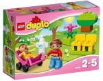 Lego Blocks & Building Sets Lego Duplo Mom And Baby