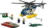 Lego Blocks & Building Sets Lego Helicopter Pursuit