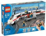 Lego Blocks & Building Sets Lego City Train Starter Set