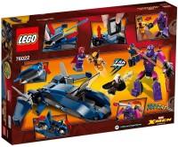 Funskool Lego Marvel Super Heroes 76022 (Black)