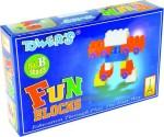 Towers Blocks & Building Sets Towers Fun Blocks