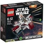Lego Blocks & Building Sets Lego Star Wars Starfighter