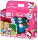 Mega Bloks Blocks & Building Sets Mega Bloks Hello Kitty Science Class