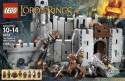 Lego The Lord Of The Rings 9474 The Battle Of Helms Deep - Multicolor