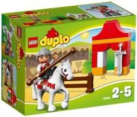 Lego Knight Tournament (Multicolor)