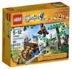 Lego Blocks & Building Sets Lego Forest Ambush