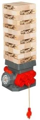 Hasbro Blocks & Building Sets Hasbro Jenga Boom