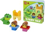 Lego Blocks & Building Sets Lego A Fairy Tale