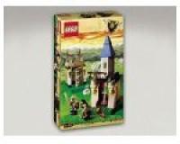 LEGO Knights Kingdom Set 6094 Guarded Treasure (Multicolor)