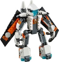 Lego Future Flyers (Multicolor)